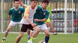 """Nhà báo Hồ Quang Phương: """"Giải bóng đá Báo NTNN/Dân Việt mang hơi thở của sân chơi chuyên nghiệp"""""""