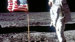 Vì sao Mỹ quay lại Mặt trăng khiến Nga lo lắng?