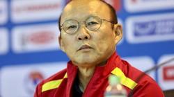 Tin sáng (12.4): HLV Park Hang-seo nói điều đáng lo ngại về V.League