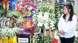 Gia đình và đồng nghiệp đau lòng tiễn nghệ sĩ Anh Vũ về nơi an nghỉ