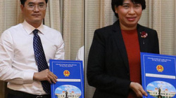 TP.HCM: Sở GTVT và Sở Kế hoạch & Đầu tư có Giám đốc mới