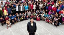 Vợ ngã ngửa khi phát hiện chồng có 47 đứa con