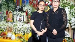 Nghệ sĩ Kim Xuân kể chuyện người dân thương tiếc nghệ sĩ Anh Vũ