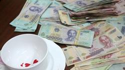 Cà Mau: 1 ngày bắt 6 vụ đánh bạc, lô đề tạm giữ gần 500 triệu đồng