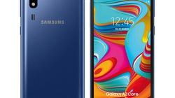 Galaxy A2 Core lộ diện với giá rẻ hơn cả Galaxy J2 Core