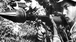 """B40: """"Ống thép"""" diệt tăng trong Chiến tranh Việt Nam"""