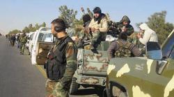 Đoàn xe quân đội Syria biến mất, IS bị tình nghi số 1