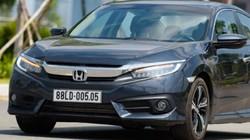 Ô tô nhập tăng kinh hoàng 864%, giá hơn 500 triệu mỗi chiếc