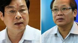 Ông Trương Minh Tuấn, Nguyễn Bắc Son bị khởi tố thêm tội nhận hối lộ