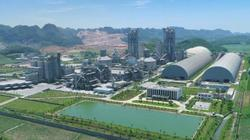 Bộ Xây dựng ý kiến về dự án trạm nghiền xi măng công suất 2 triệu tấn/năm