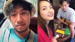 Rapper Tiến Đạt thay đổi diện mạo khó nhận ra sau 4 tháng lấy vợ