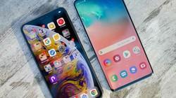 3 lý do sẽ khiến bạn mua ngay Galaxy S10+ nếu đang định mua iPhone XS Max