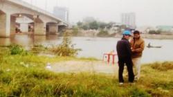 Bơi qua sông trốn công an, một con bạc bị đuối nước tử vong