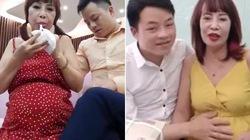 Cô dâu 62 tuổi mang bầu với chồng trẻ 26 tuổi HOT nhất tuần