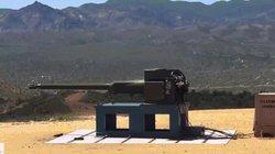 Mỹ công bố loại đạn mới đủ sức thiêu cháy siêu tăng bọc thép