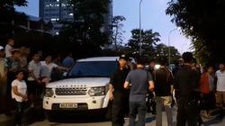 VIDEO: Người dân hiếu kỳ xem CA bắt vụ ma túy khủng ở thành Vinh