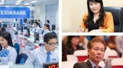 """""""Ghế nóng"""" của bà Lương Thị Cẩm Tú bị """"đe doạ"""", Eximbank vẫn muốn lợi nhuận nghìn tỷ"""