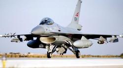 Tiêm kích F-16 được trang bị vũ khí nào khi về Việt Nam?