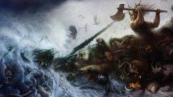 """Những trận bão tố cuồng phong """"dị""""... chỉ có trong lịch sử Việt Nam"""