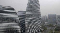 """TQ: Bị phạt gần 700 triệu đồng vì chê tòa nhà ở Bắc Kinh """"phong thủy xấu"""""""