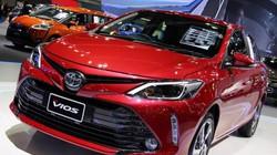 10 ô tô bán chạy nhất tháng 3.2019