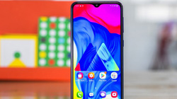 Đánh giá chi tiết Galaxy M10: Smartphone giá mềm, chụp ảnh đẹp