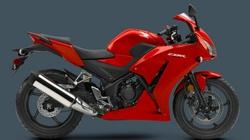 Đánh giá toàn diện 2019 Honda CBR300R dành cho dân tập chơi