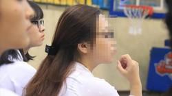 Thủ khoa Trường Đại học Sư phạm Hà Nội được nâng khống 14,85 điểm