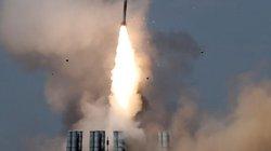 """Rồng lửa"" S-300 khai hỏa trong tập trận ở miền nam nước Nga"