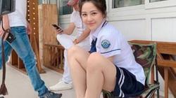 """Phim có hot girl Trâm Anh, """"Cu Thóc"""" đóng chịu thiệt hại nặng nề"""