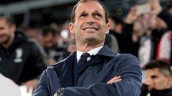Juve thua ngược Ajax, HLV Allegri cay đắng thừa nhận sự thật