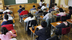 Khóa học mới giúp giảm thiểu nạn bắt nạt học đường tại Nhật