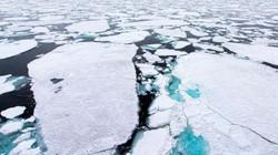 Lượng băng khổng lồ tương đương 27 tỉ chiếc Boeing 747 đã mất