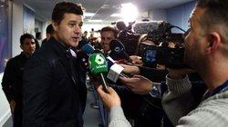 Lần đầu vào bán kết Champions League, HLV Tottenham nói điều bất ngờ