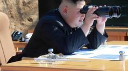 Triều Tiên lần đầu thử vũ khí mới sau thượng đỉnh Mỹ - Triều