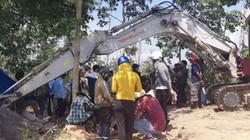 Đắk Lắk: Người dân hủy hoại tài sản của DN để đòi đất dù… biết sai