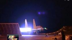 Lần đầu hé lộ hình ảnh bên trong tàu sân bay 50.000 tấn của TQ