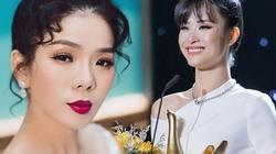 """Lệ Quyên đang mỉa mai chuyện Đông Nhi lên nhận giải """"Ca sĩ của năm""""?"""