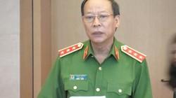 """Thượng tướng Lê Quý Vương nói về vụ Nguyễn Hữu Linh """"nựng"""" bé gái"""