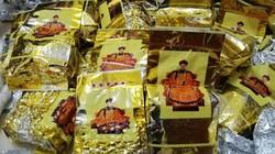Nghệ An thông tin chính thức về vụ thu giữ 23 bao tải ma túy đá