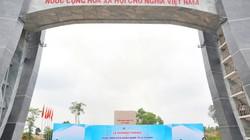 Khánh thành Quốc môn – Cửa khẩu quốc tế Lệ Thanh
