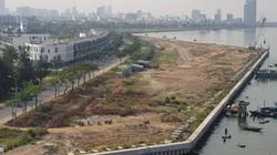 Đà Nẵng tạm dừng, lấy ý kiến dự án lấn sông Hàn Marina Complex