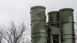 Thổ Nhĩ Kỳ sẽ không ngán Mỹ để chọn S-400 của Nga