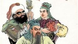 'Mọt' Tam quốc (kỳ 6) - Phong vũ Kinh châu: Cột chống trời ngã ở Kinh Sở