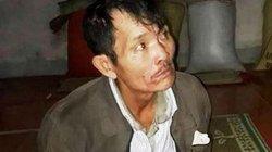 """""""Thầy mo"""" say rượu sát hại con trai tại Nghệ An"""