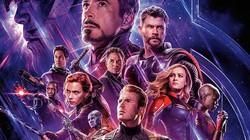 Avengers lập kỷ lục 200.000 vé bán trước tại Việt Nam trong 24 giờ