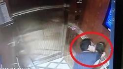 """Nguyễn Hữu Linh """"nựng"""" bé gái: Chậm ra quyết định khởi tố là vì...?"""
