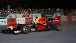 Xem đua xe F1 ở Hà Nội, khán giả phải bỏ bao nhiêu tiền?