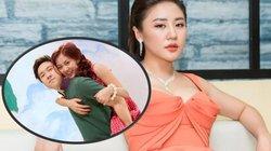 Phản ứng của Văn Mai Hương khi bị nhắc đến tình cũ Lê Hiếu