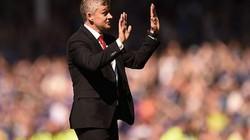 Thua thảm Everton, HLV Solskjaer nói lời cay đắng